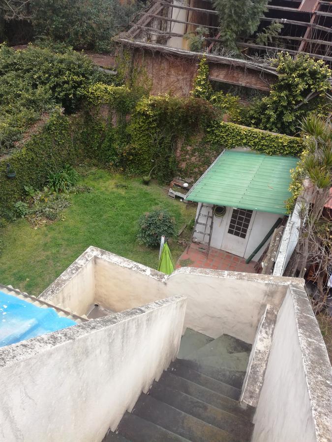 Foto Casa en Venta en  Beccar-Vias/Rolon,  Beccar  Mosconi al 300