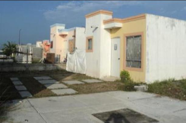 Foto Casa en Venta en  Vistas del Río,  Juárez  MANZANA 25 LOTE 13B TULIPANES