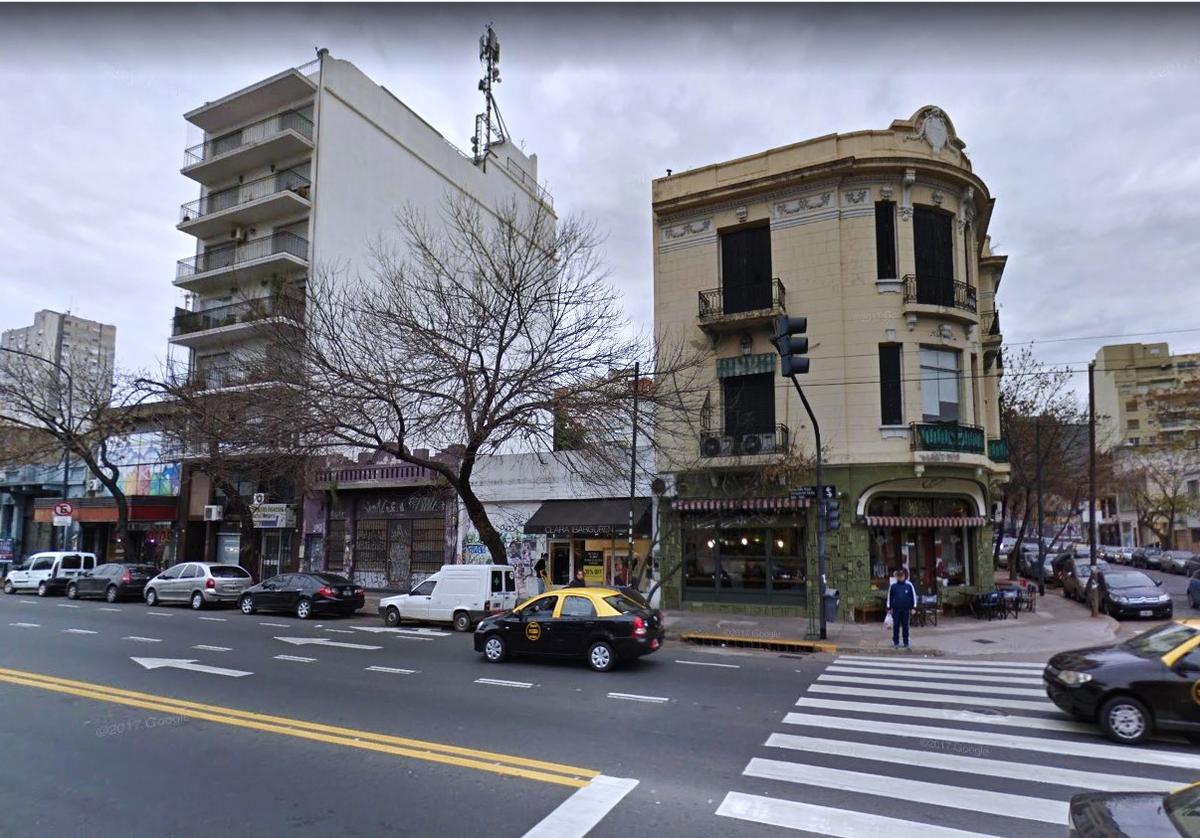 Foto Depósito en Alquiler en  Villa Crespo ,  Capital Federal  Av. Sca Ortiz y Castillo