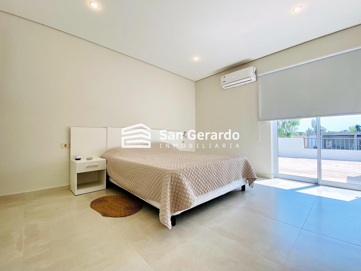 Foto Casa en Venta | Alquiler temporario en  San Bernardino,  San Bernardino  Condominio Aqua Village