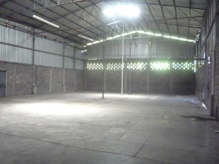 Foto Bodega Industrial en Renta en  La Cañada,  Tegucigalpa  BODEGA INDUSTRIAL, LA CAÑADA, ANILLO PERIFERICO
