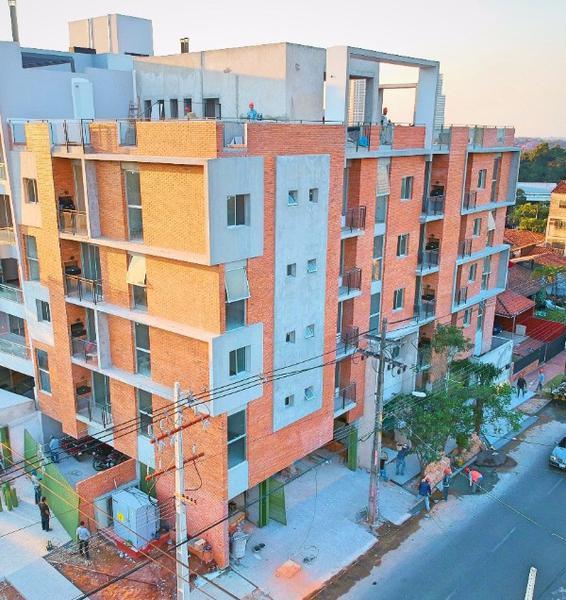 Foto Departamento en Alquiler en  Luis A. de Herrera,  La Recoleta  Zona Herrera, Departamento 1A