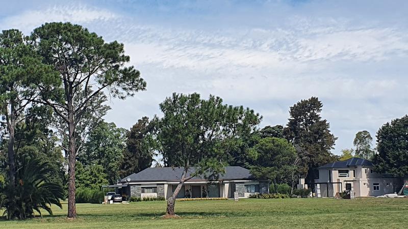 Foto Terreno en Venta en  Countries/B.Cerrado (Ezeiza),  Ezeiza  Lomas Golf - Lote 39