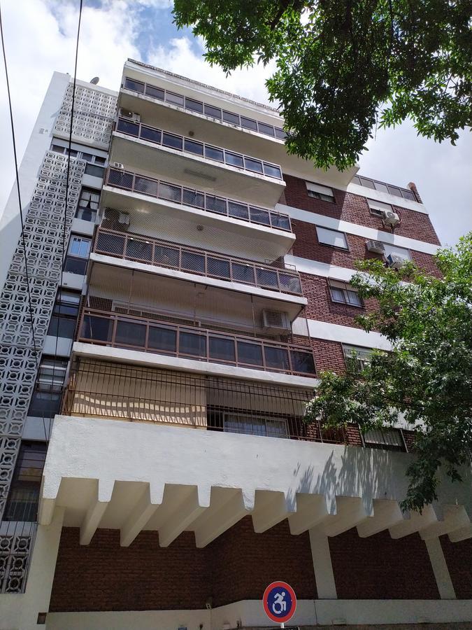 Foto Departamento en Alquiler en  Almagro ,  Capital Federal  Fortunato Devoto al 500