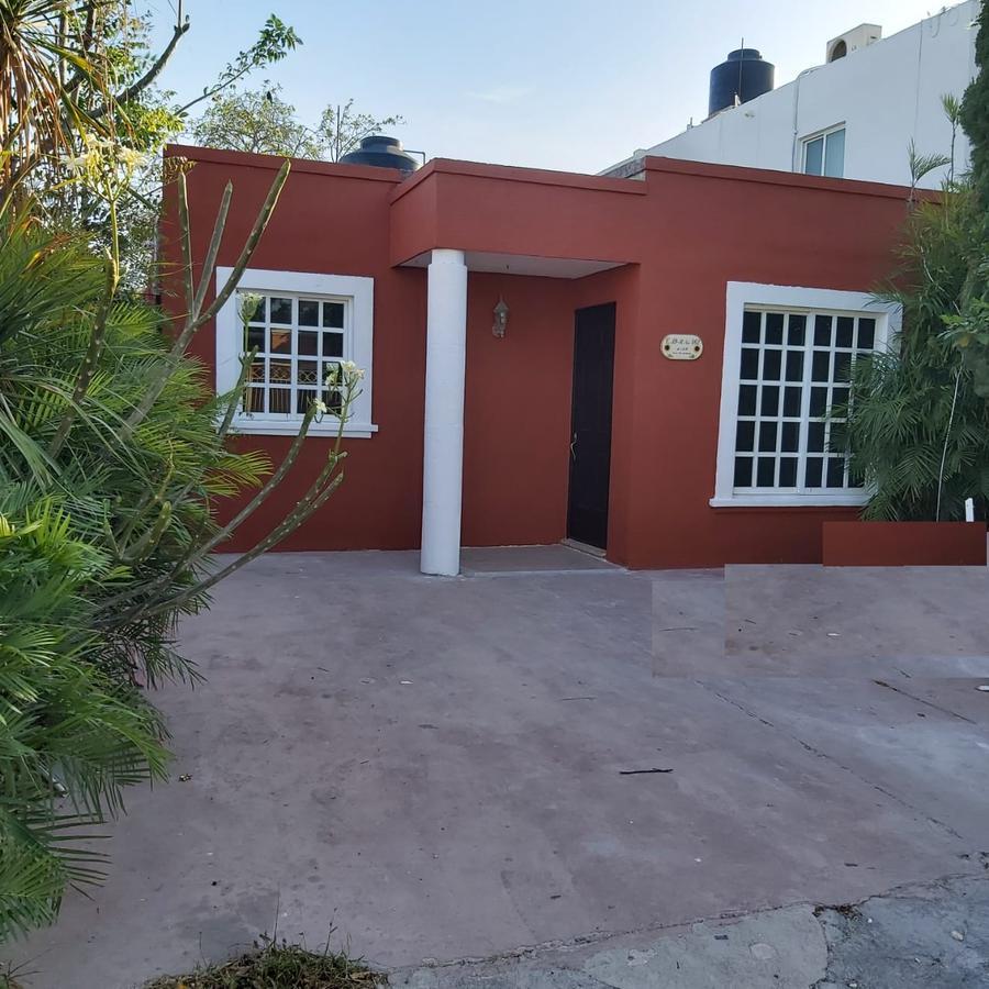 Foto Casa en Renta en  Fraccionamiento Francisco de Montejo,  Mérida  Casa en renta en Merida, Francisco de Montejo.