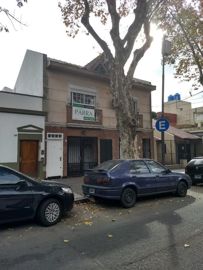 Foto PH en Venta en  Villa Urquiza ,  Capital Federal  ibera al 4900