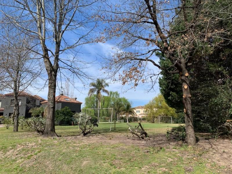 Foto Terreno en Venta en  Ayres de Pilar,  Countries/B.Cerrado (Pilar)  Panamericana ramal pilar KM43,5 1