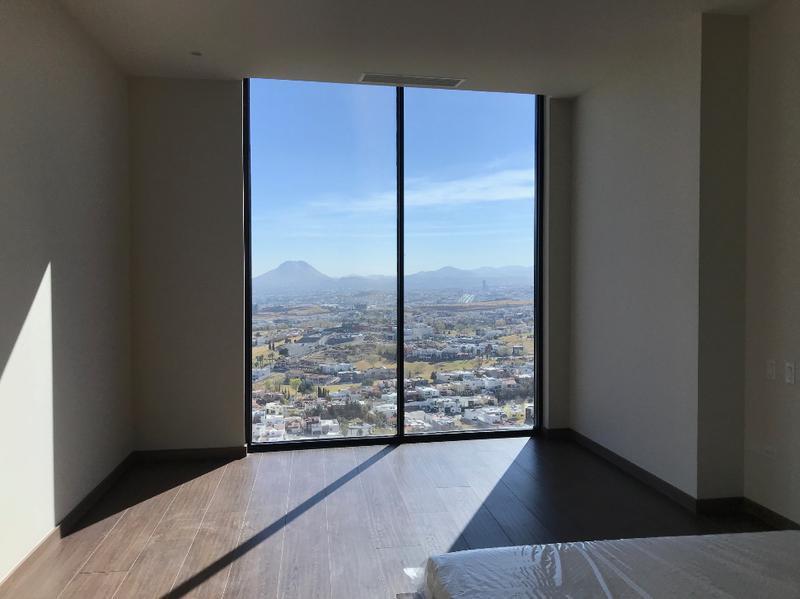 Foto Departamento en Renta en  Residencial Country Club San Francisco,  Chihuahua  LUMINA, ESTRENE DEPARTAMENTO AMUEBLADO , CON LAS MEJORES VISTAS.