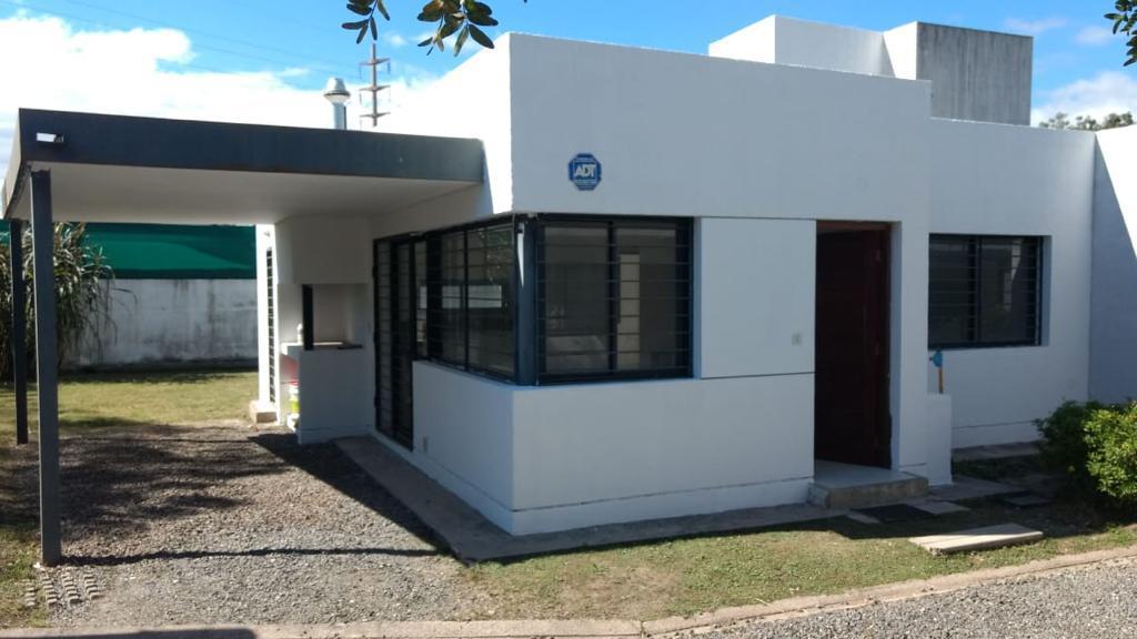 Foto Casa en Alquiler en  Lomas Sur,  Villa Allende  CASA EN ALQUILER LA CARMELA HOUSING, VILLA ALLENDE