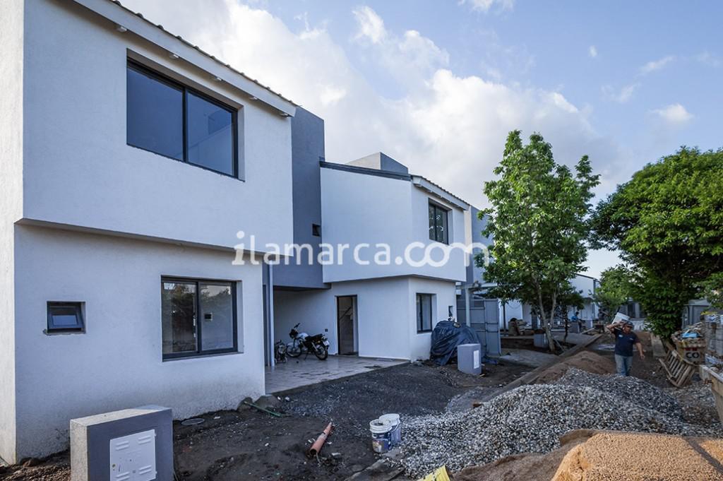 Foto Casa en Venta en  Quebrada De Las Rosa,  Cordoba  igualdad al 5900