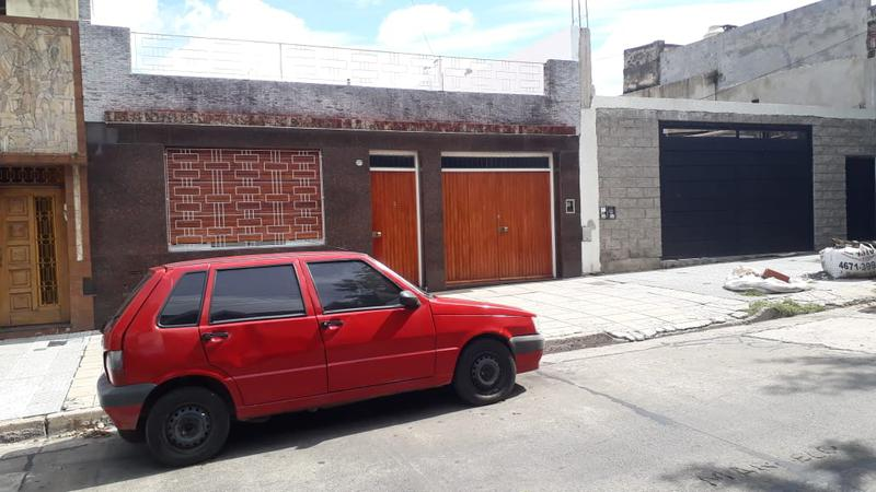 Foto Casa en Venta en  Mataderos ,  Capital Federal  Bragado al 5200