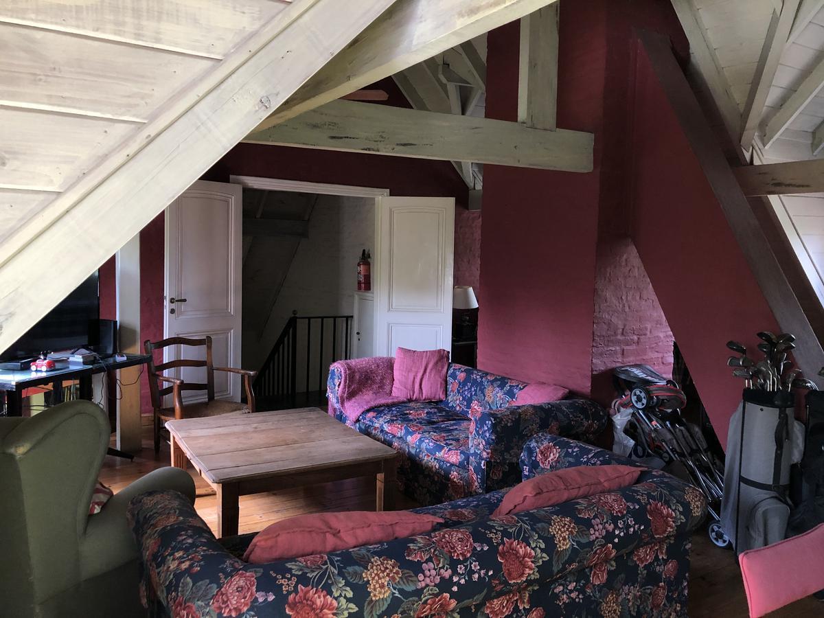 Foto Casa en Alquiler en  Martindale C.C,  Countries/B.Cerrado (Pilar)          Martindale CC