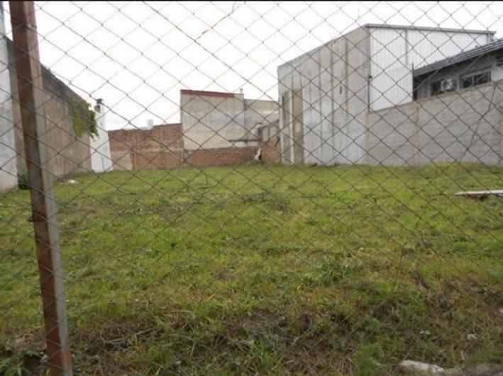Terreno - Villa Martelli-1