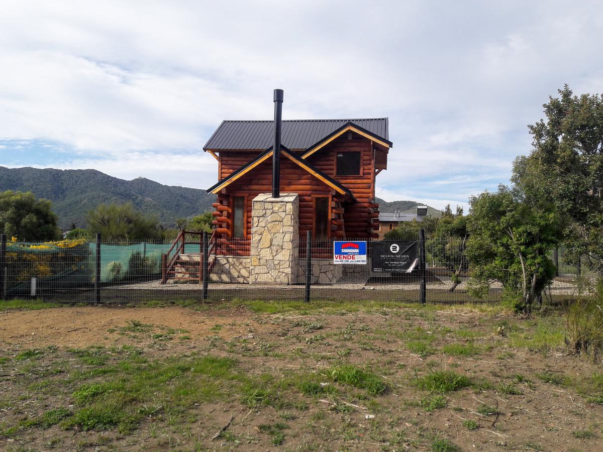 Foto Casa en Venta en  San Carlos De Bariloche,  Bariloche  Bo. Reina Mora
