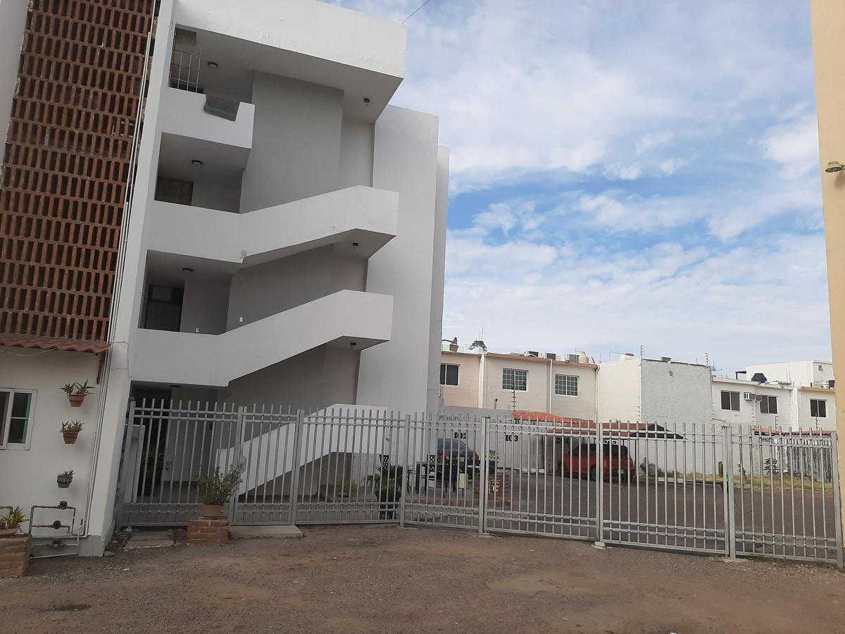 Foto Departamento en Renta en  Fraccionamiento La Campiña,  Culiacán  DEPARTAMENTO EN RENTA CULIACÁN