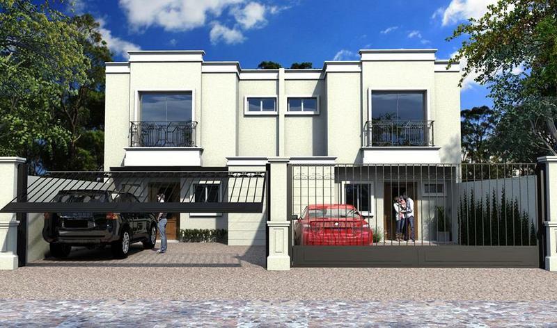 Foto Casa en Venta en  Mburucuya,  Santisima Trinidad  Barrio Mburucuyá