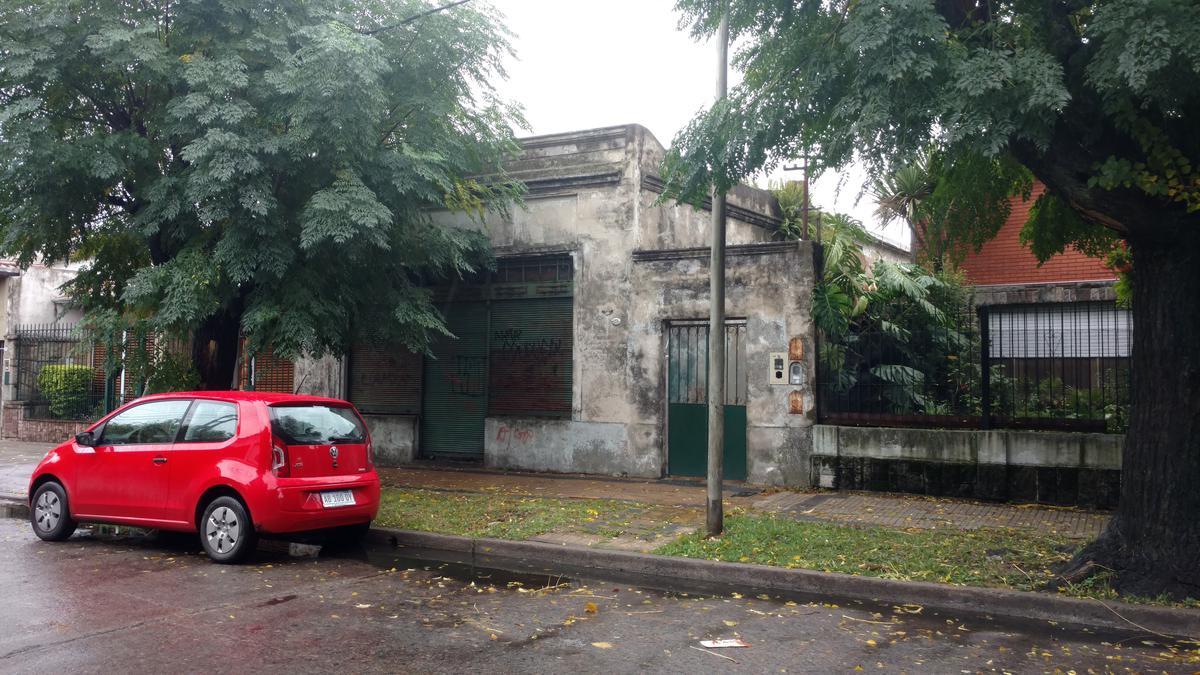 Foto Terreno en Venta en  Lanús Este,  Lanús  Gaebeler al 1251  RESERVADA