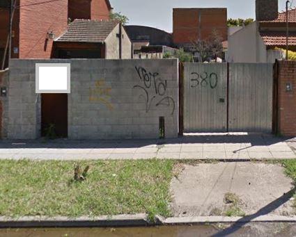 Foto Terreno en Venta en  San Miguel ,  G.B.A. Zona Norte  Avellaneda al 300