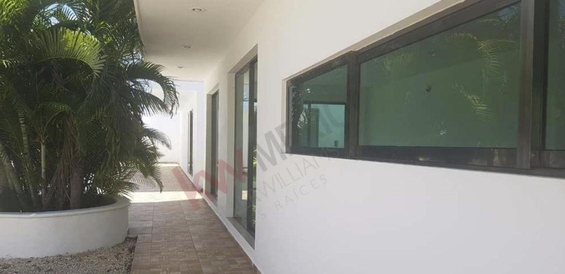 Foto Casa en Venta en  Mérida ,  Yucatán  Venta casa campestre en Conkal