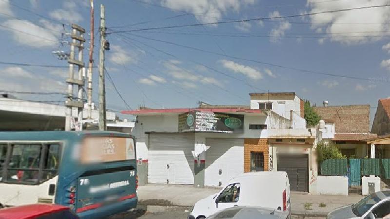 Foto Galpón en Alquiler |  en  Jose Clemente Paz ,  G.B.A. Zona Norte  Peron y Rivadavia