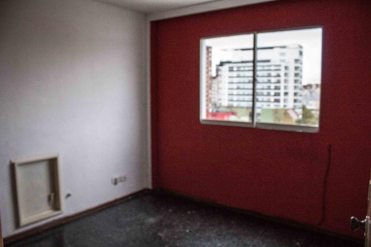 Foto Departamento en Alquiler en  Palermo ,  Capital Federal  PARAGUAY al 4500