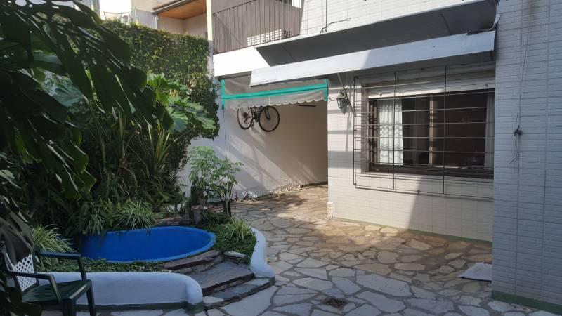 Foto Casa en Venta en  Parque Patricios ,  Capital Federal  jose c paz al 3300
