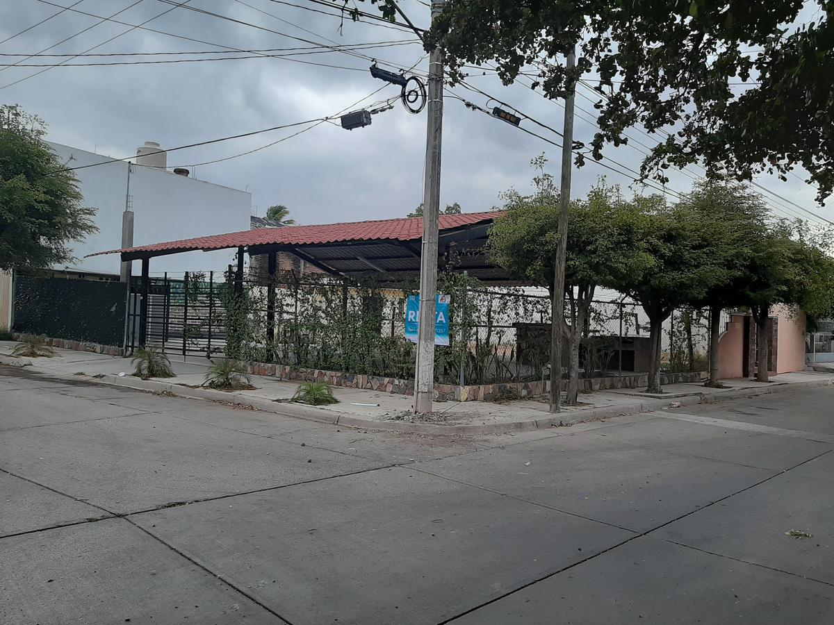 Foto Terreno en Renta en  Fraccionamiento Las Quintas,  Culiacán  TERRENO EN RENTA LAS QUINTAS CULIACAN