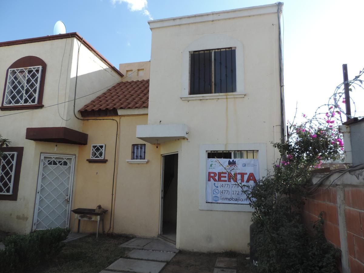 Foto Casa en Renta en  Fraccionamiento Brisas del Pedregal,  León  Casa en renta en Brisas del Pedregal