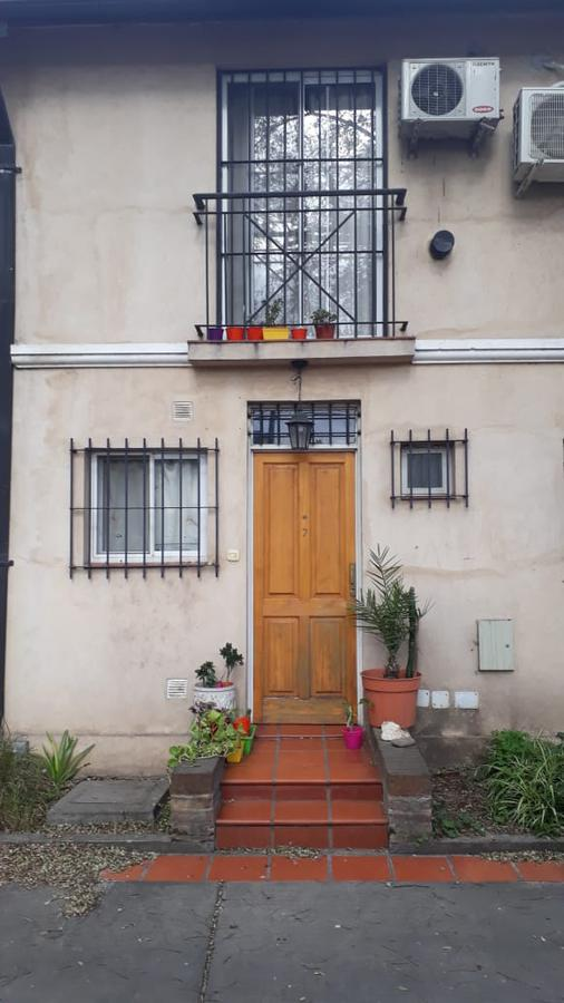 Foto Departamento en Venta en  San Miguel,  San Miguel      Serrano 2072