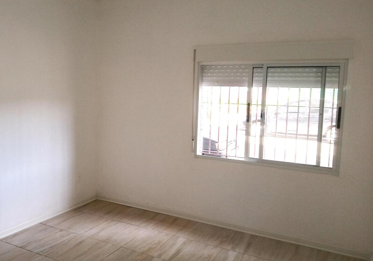 Foto Apartamento en Venta en  Cerrito ,  Montevideo  San Martín 4006/02
