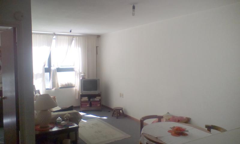 Foto Departamento en Venta en  Tres Cruces ,  Montevideo  1 DORMITORIO PRECIO ÚNICO