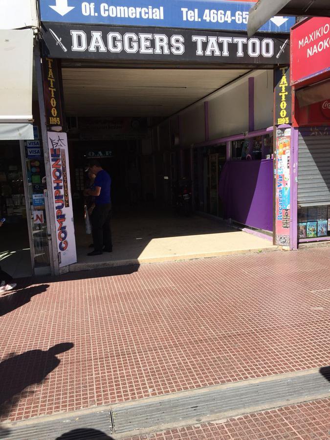 Foto Local en Venta en  Centro (S.Mig.),  San Miguel  peron al 1100