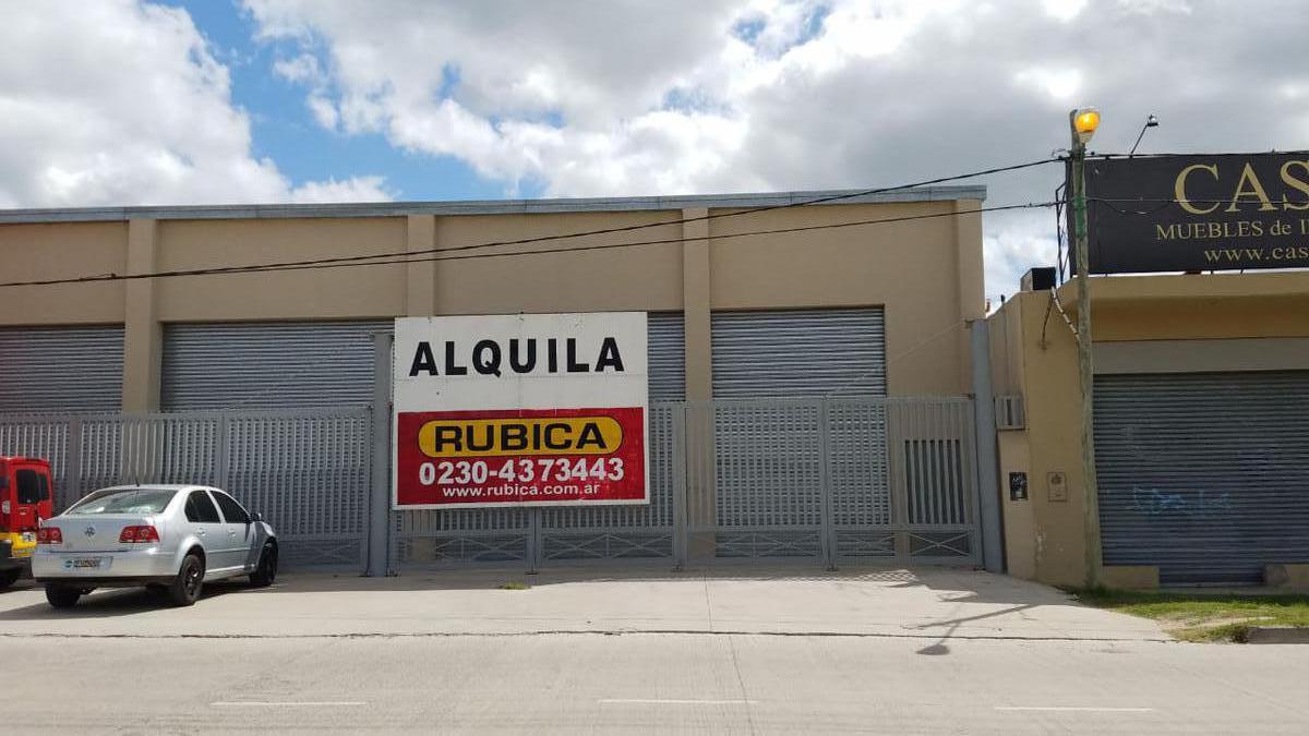 Foto Local en Alquiler en  Pilar ,  G.B.A. Zona Norte  Panamericana Km 54 - PILAR