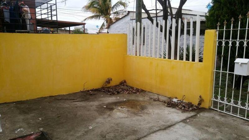 Foto Casa en Venta en  Fraccionamiento Geovillas Del Puerto,  Veracruz  CASA EN VENTA FRACCIONAMIENTO GEOVILLAS DEL PUERTO VERACRUZ VERACRUZ