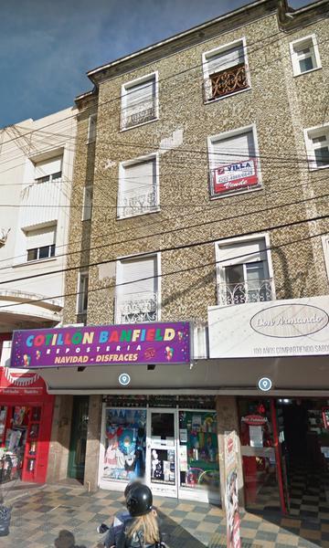 Foto Departamento en Venta en  Banfield,  Lomas De Zamora  MAIPU 233, 1er Piso Dto  B, entre Av. Alsina y  Belgrano