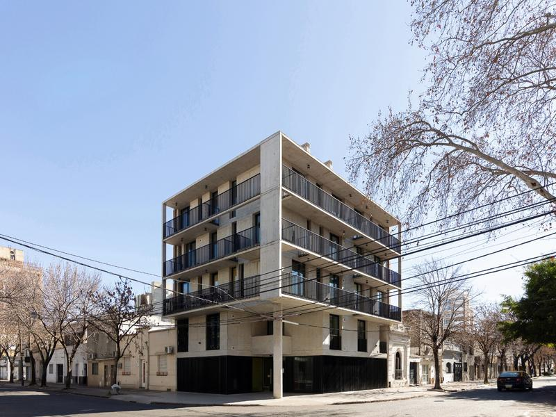 Foto Departamento en Venta en  Rosario ,  Santa Fe  San Lorenzo 3402