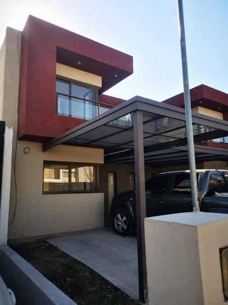 Foto Casa en Alquiler en  Chacra del norte,  Cordoba Capital  Spilimbergo s/n, X5009 LFG, Córdoba