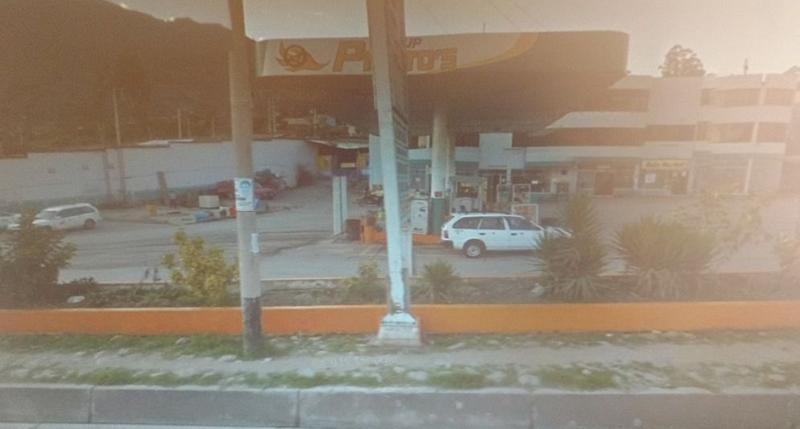 Foto Terreno en Venta en  Tamburco,  Abancay  Tamburco