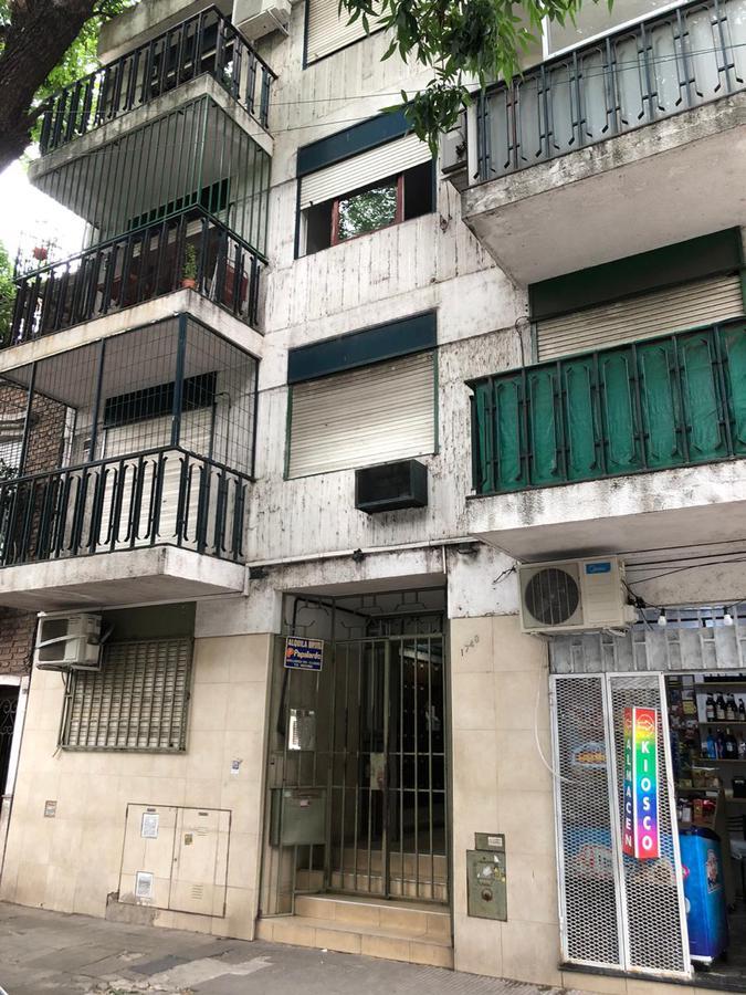 Foto Departamento en Venta en  Abasto,  Rosario  SARMIENTO al 1700