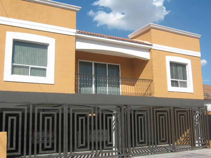Foto Departamento en Renta en  Ampliacion Ampliación Parques de San Felipe,  Chihuahua  DEPARTAMENTO EN SAN FELIPE,AMUEBLADO,2 RECAMARAS. EXCELENTE UBICACION.