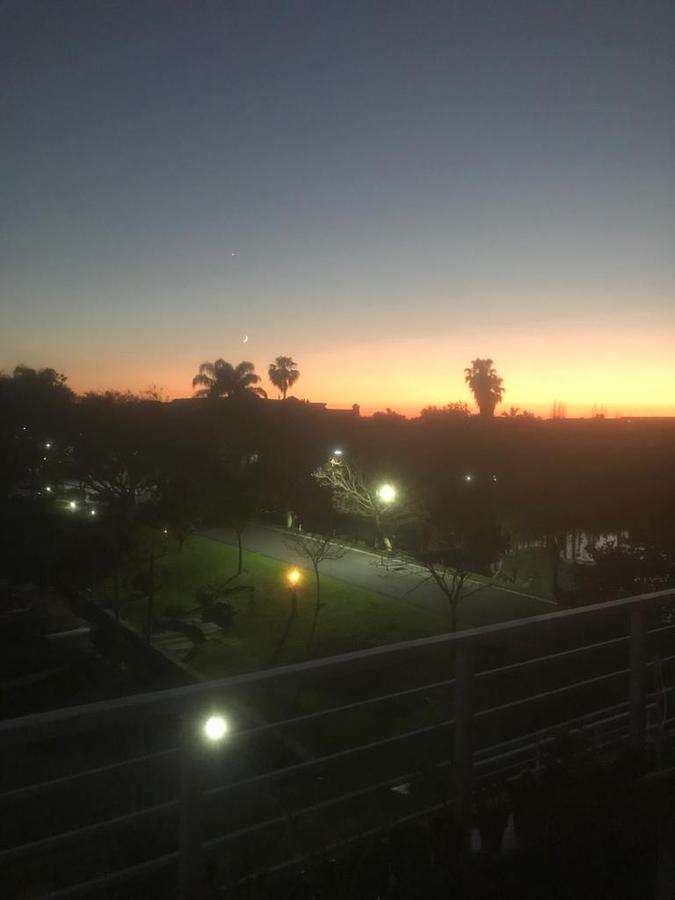 Foto Departamento en Alquiler temporario en  Bahia Del Sol,  Countries/B.Cerrado (San Fernando)  Bahia del Sol 4 amb con Amarra!- San Fernando - Disp. de Noviembre a Marzo