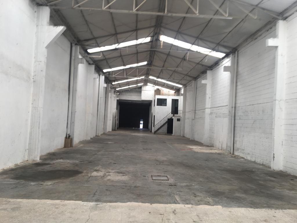 Foto Bodega Industrial en Renta en  San Baltazar Campeche,  Puebla  Av. Bugambilias, San Baltazar Campeche
