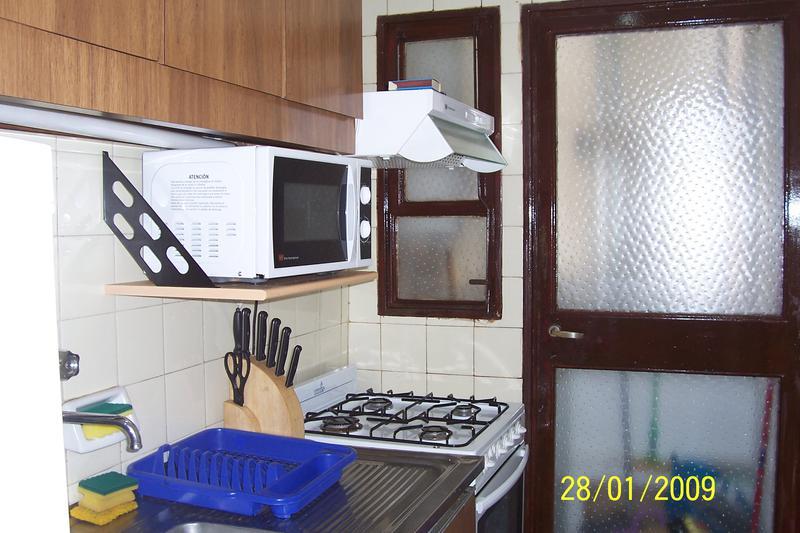 Foto Departamento en Alquiler temporario en  Palermo ,  Capital Federal  ORO, FRAY JUSTO SANTAMARIA DE entre BERUTI y JUNCAL