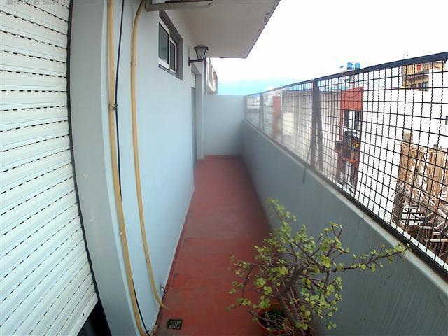 Foto Departamento en Venta en  P.Centenario ,  Capital Federal  Rio de Janeiro 1062 Piso 8° Dto. 17