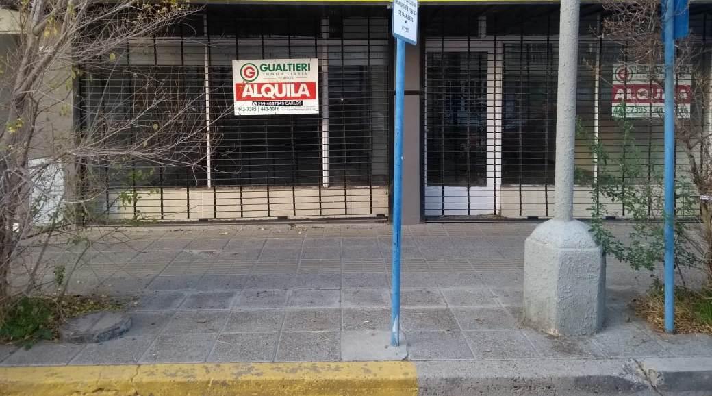 Foto Local en Alquiler en  Área Centro Oeste,  Capital  PERITO MORENO 300. LOCAL COMERCIAL EN ALQUILER. EXCELENTE UBICACION COMERCIAL