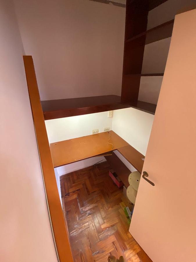 Foto Departamento en Alquiler en  Nuñez ,  Capital Federal  Arcos al 2800