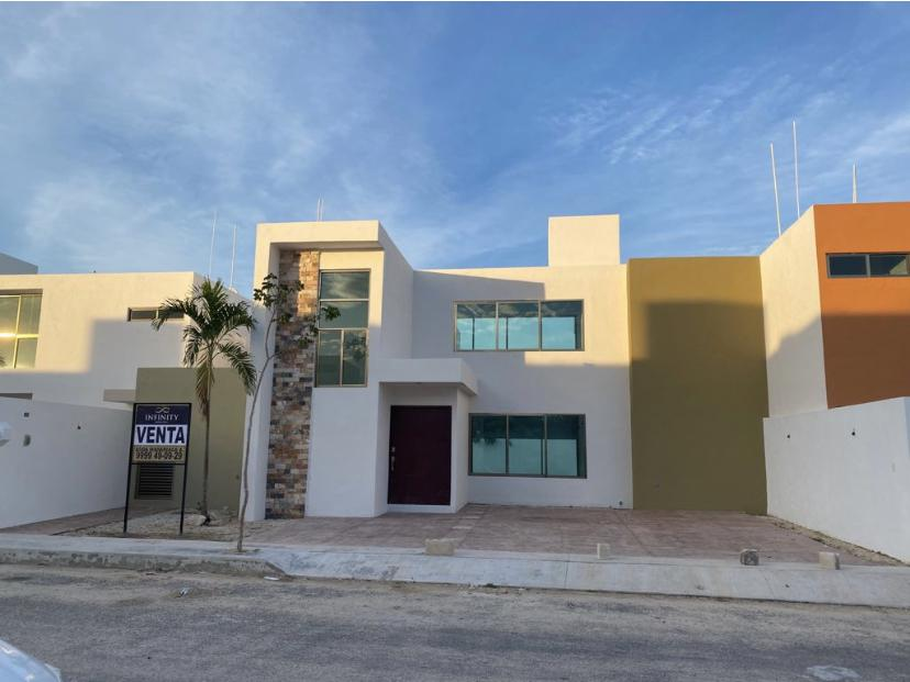Foto Casa en Venta en  San Diego Cutz,  Conkal  Casas disponibles en Mérida Conkal