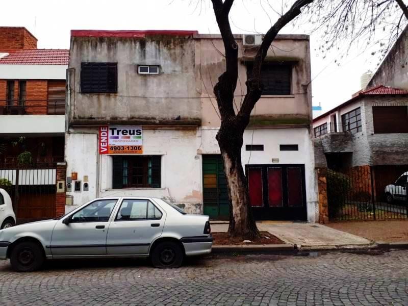 Foto Casa en Venta en  Parque Chacabuco ,  Capital Federal  Saraza al 1100