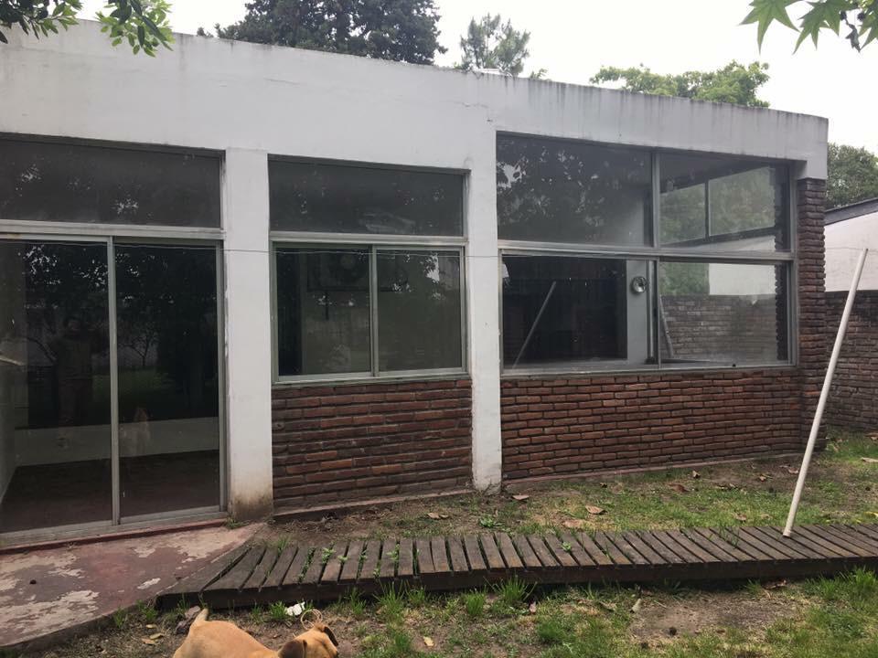 Foto Casa en Alquiler en  Don Torcuato,  Tigre  Ombu al 2500
