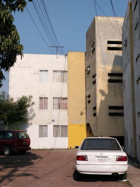 Foto Departamento en Venta    en  Villa Hermosa,  Tampico  HAV3283-285 Quinta Avenida Departamento